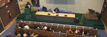 First Workshop – Methodological meeting