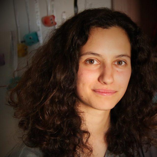 Sofia Conde