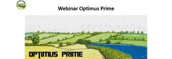 Webinar Optimus Prime